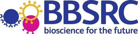 BBSRC logo