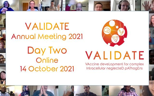 validate annual meeting day
