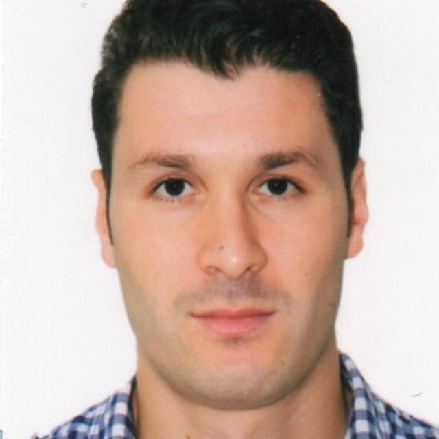 Mohamed Hamidouche
