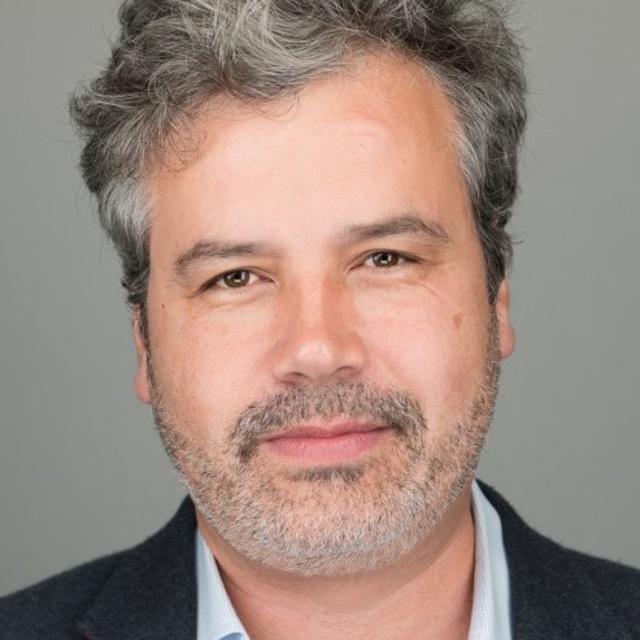 Alvaro Acosta-Serrano