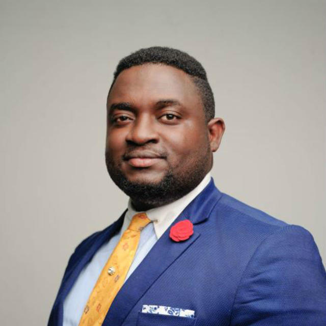 Anthony Afum-Adjei Awuah