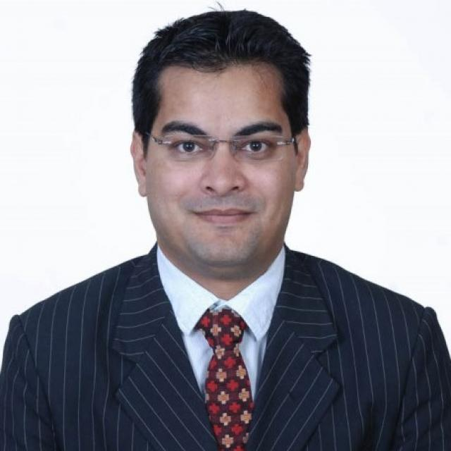 Suraj Bhattarai