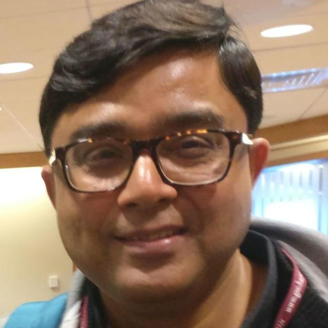 Chiranjay Mukhopadhyay