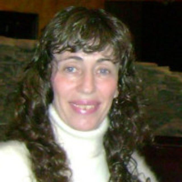 Clarisa Palatnik de Sousa