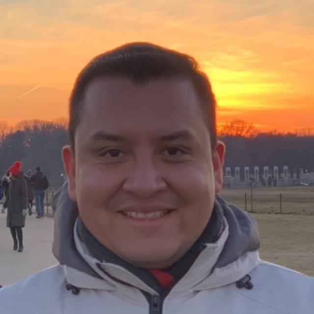 Javier Sanchez-Villamil