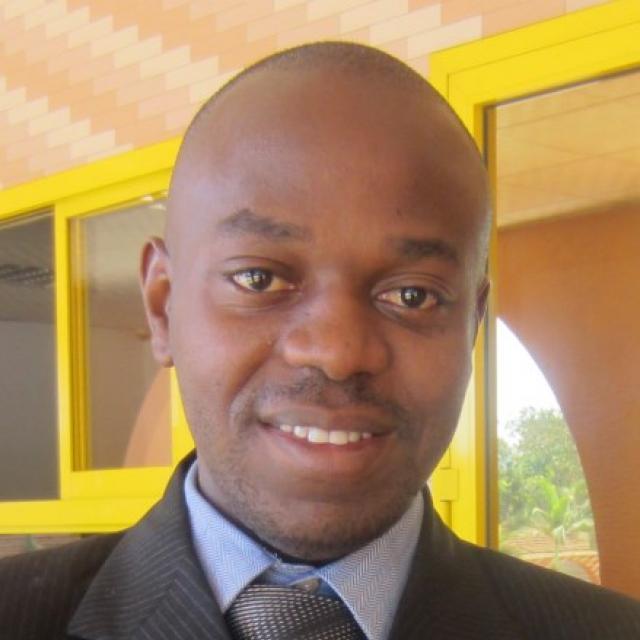 Kenneth Musinguzi