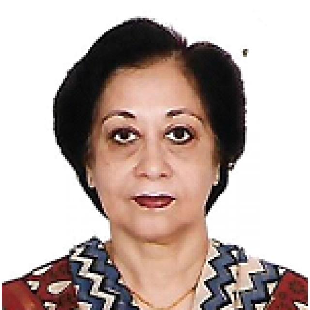 Mitali Chatterjee