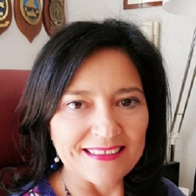 Nadia Caccamo