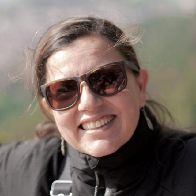 Paulina Estrada de los Santos