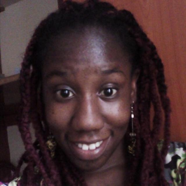 Vanessa Mwebaza Muwanga