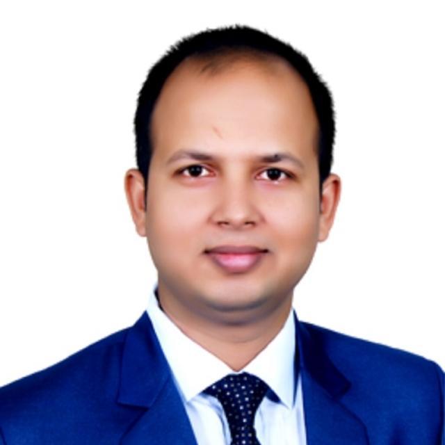 Rajan Pandey