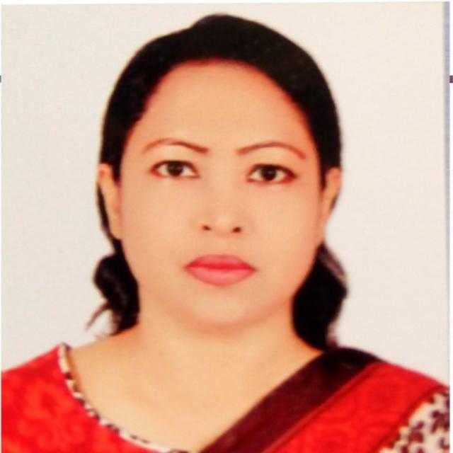 Shamaima Lasker