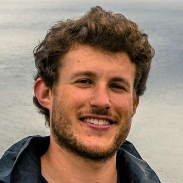 Simon Mendelsohn