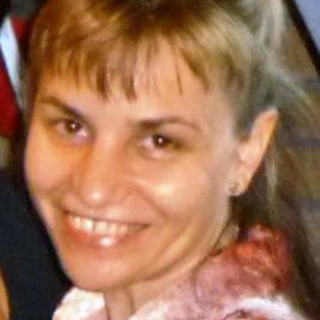 Tanya Dimova