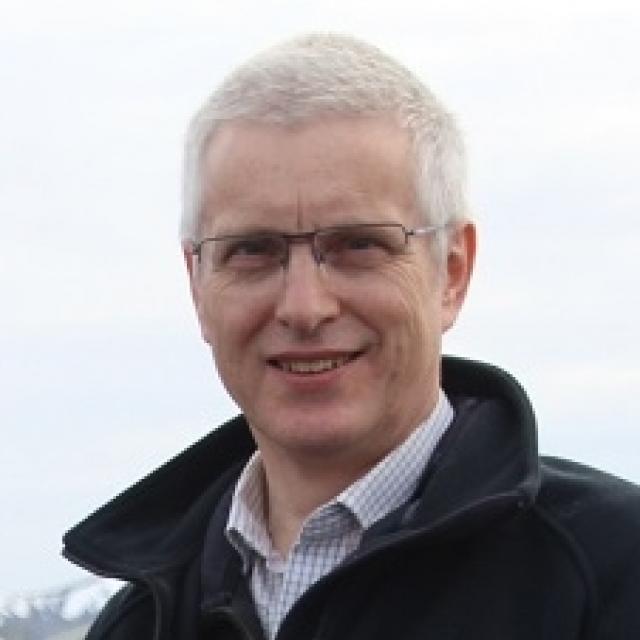Tim Inglis