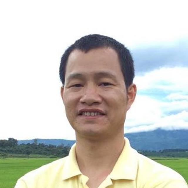 Trinh Trung