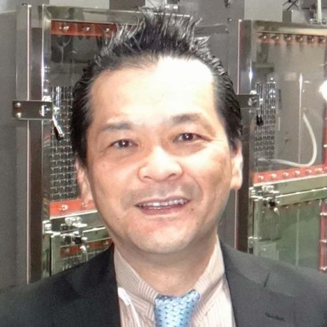 Yasuhiro Yasutomi