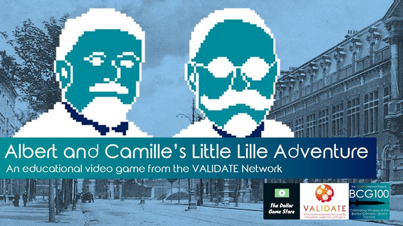little lille adventure cover