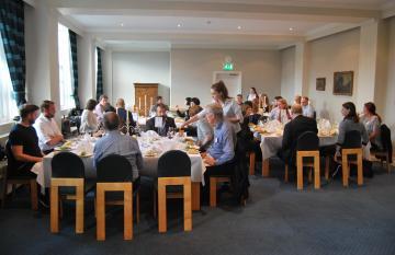 Annual Meeting Dinner