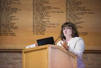 Prof Tracy Hussell, University of Manchester