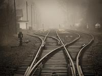 Changing track and new opportunities