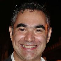 Mahdad Noursadeghi